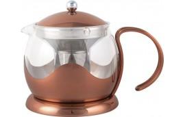 LC ORIGINS - Dzbanek do herbaty z zaparzaczem 1200ml