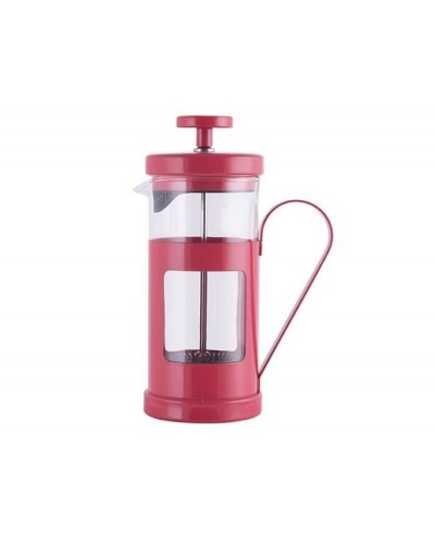 La Cafetiere Monaco Red 350 ml