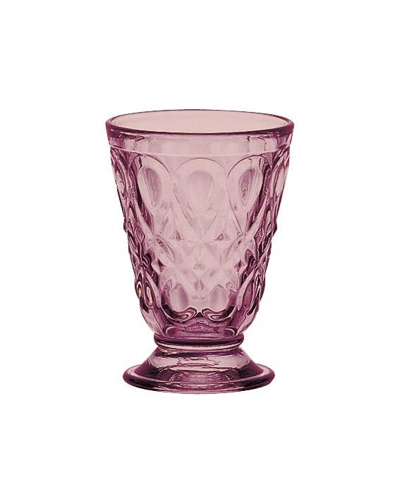 Lyonnais Szklanka w ametystowym kolorze 200 ml