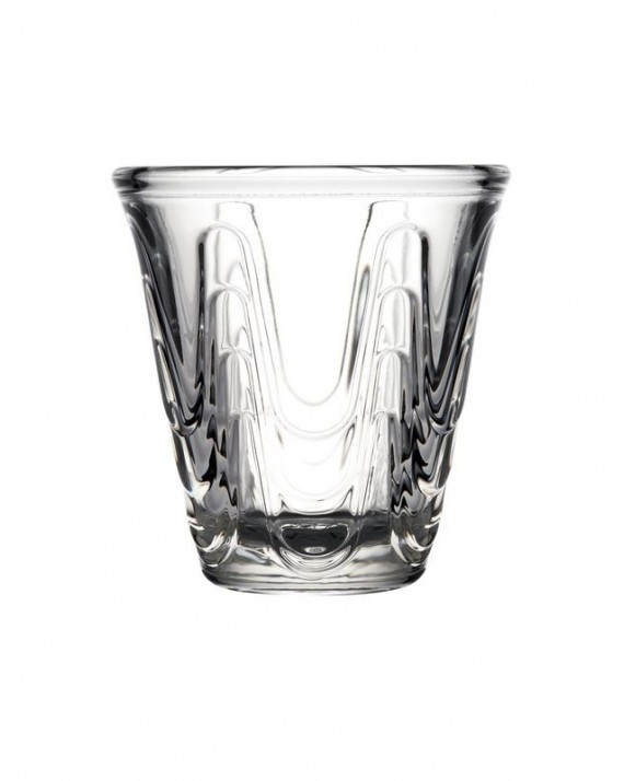 Szklanka design KAI RICHTER 88ml H6,9cm