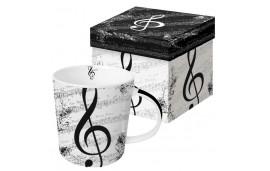 I Love Music - kubek 350 ml