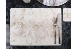 Prem. podkłaki na stół marmur (duże)