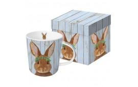 EASTER Vivien - Kubek z króliczkiem w pudełku