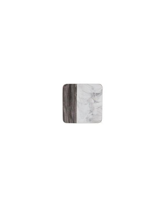 Marble Podkładki (6) 10.5x10.5cm