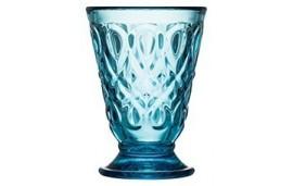 Lyonnais szklanka błękit 200ml