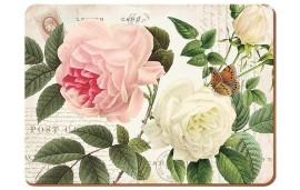 Rose Garden Podkładki (6) 30x22,8cm