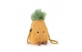 Amuse Ananas torebka na ramię 33cm