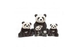 Harry Panda 46cm