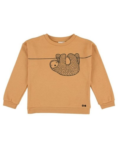 Silly Sloth, Sweter 4 lata, 104 cm