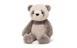 Panda Buckley 34cm