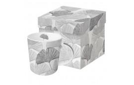 Liście miłorzębu - kubek w pudełku 350ml