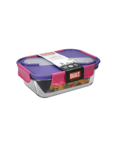 Built Active Lunch box 900ml
