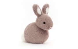 Pebblet Mushroom bunny Króliczek 10x6cm