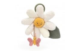 Fleury Daisy stokrotka pozytywka 20cmx20cm